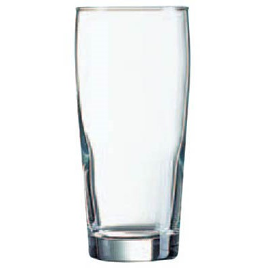 Bierglas Willy 33 cl. Horeca