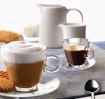 Easy Bar Cappuccino 23 cl. SET bedrukken